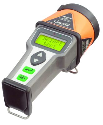 1701 Portable Test and Calibration Unit
